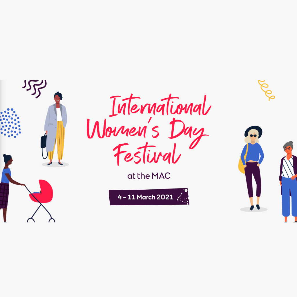 International Womens Day Events