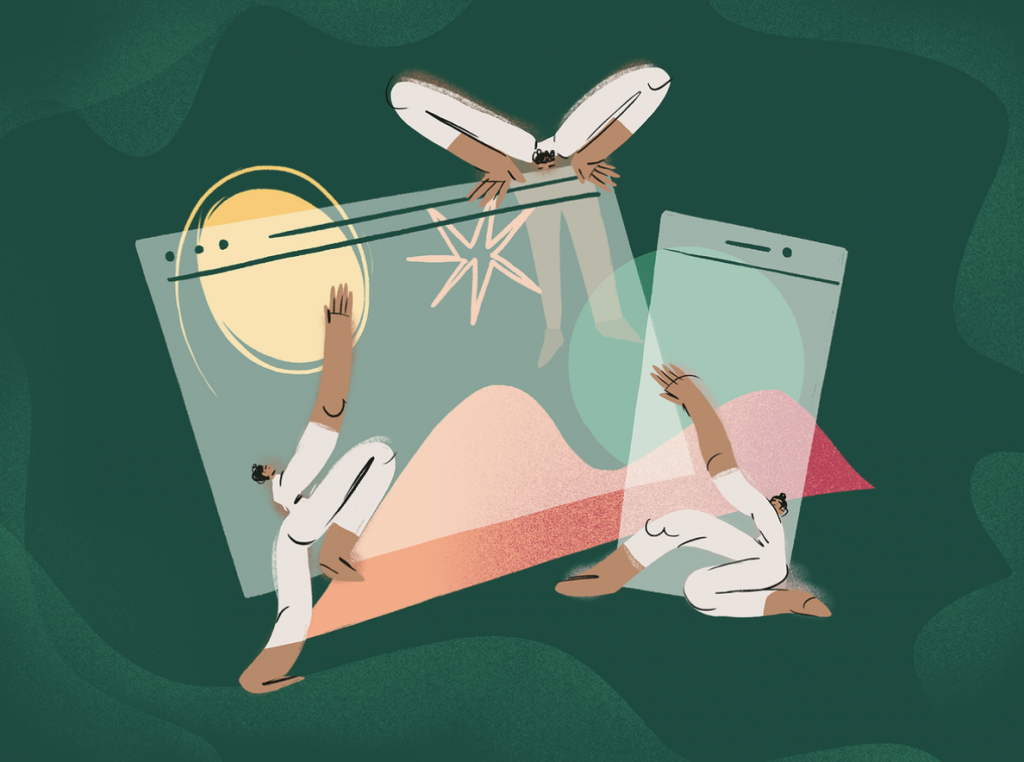 Illustration, book creatives online for freelance work