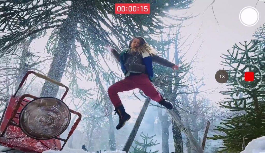 Apple iPhone 11 Pro featured film snowbrawl