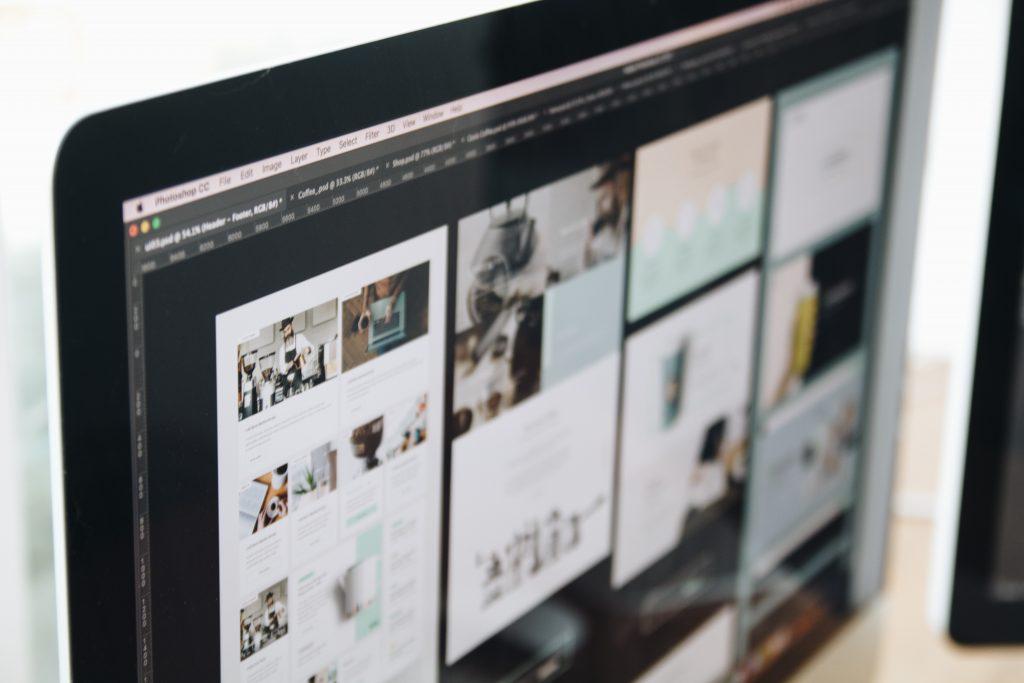 SEO Website tips for graphic design freelanccers