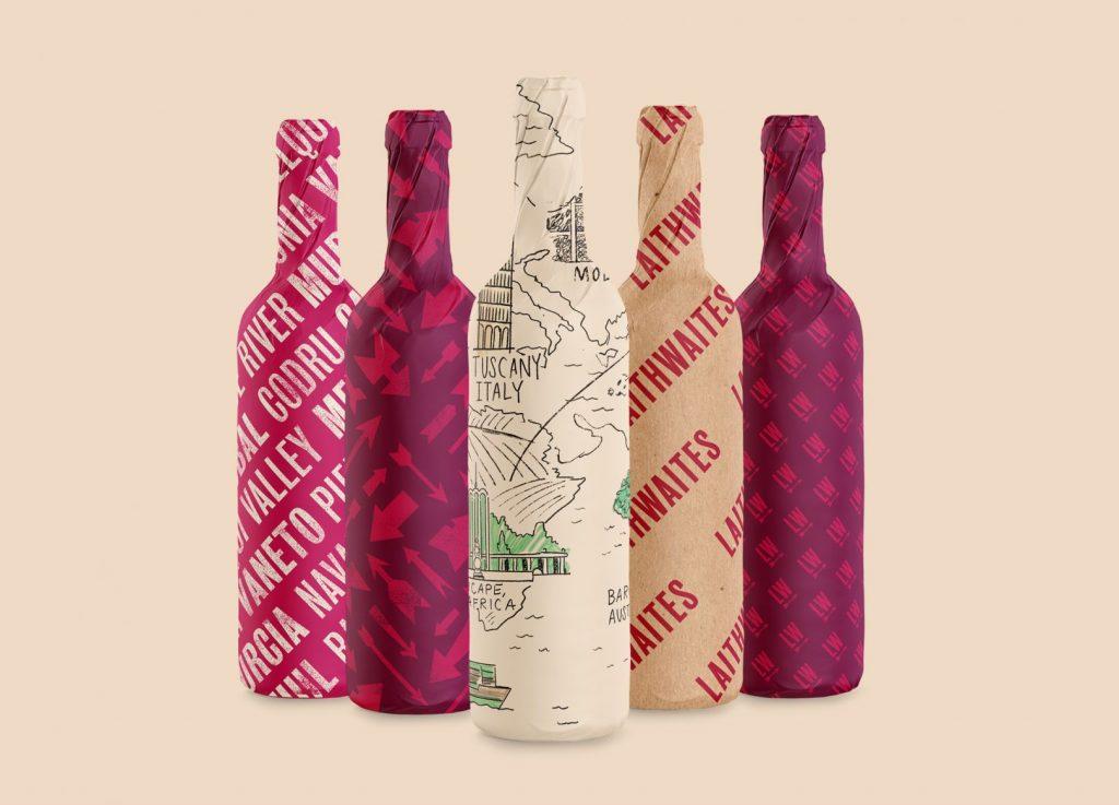 Laithwaites targets 'wine nuts, not wine snobs