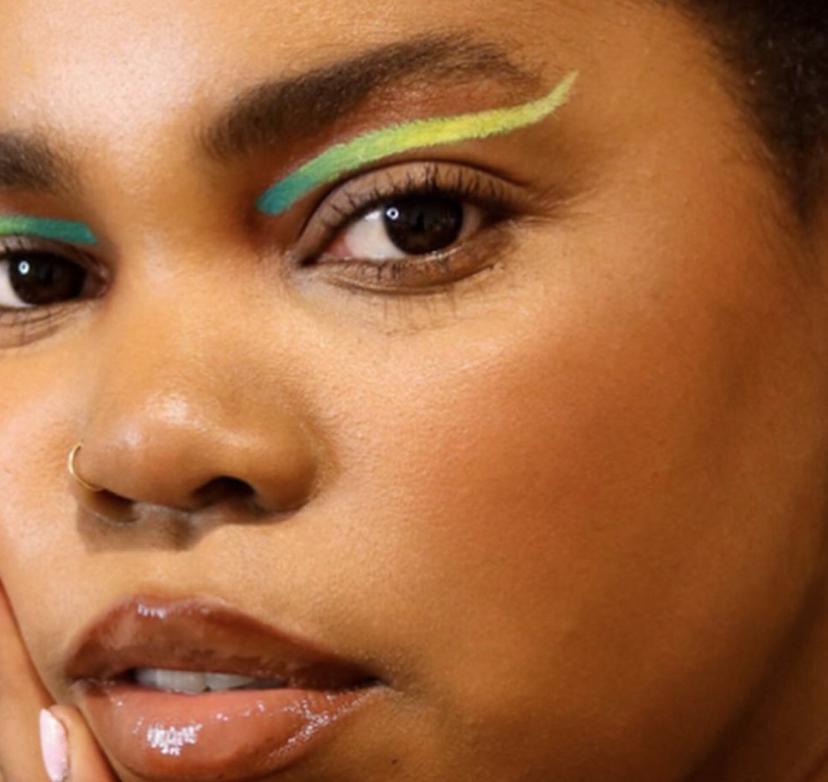 Wendy Asumadu - London based Makeup Artist freelancer