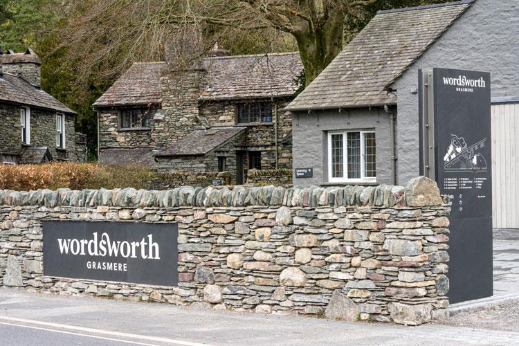 Wondsworth grasmere new branding for the public