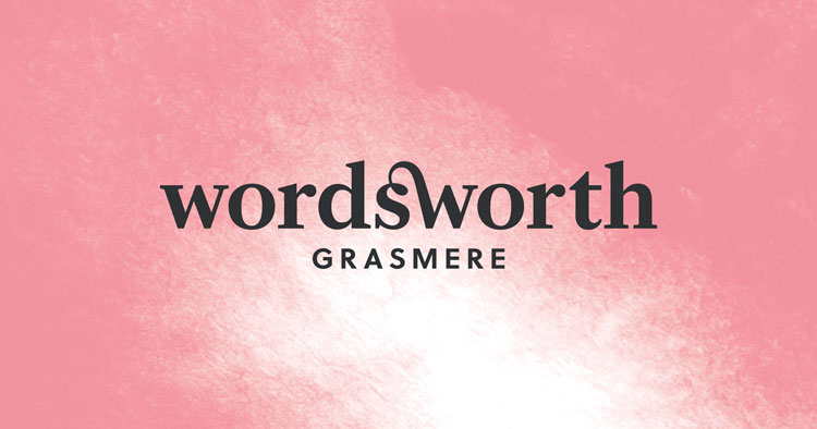 New branding for the Wordsworth Museum - branding, graphic design