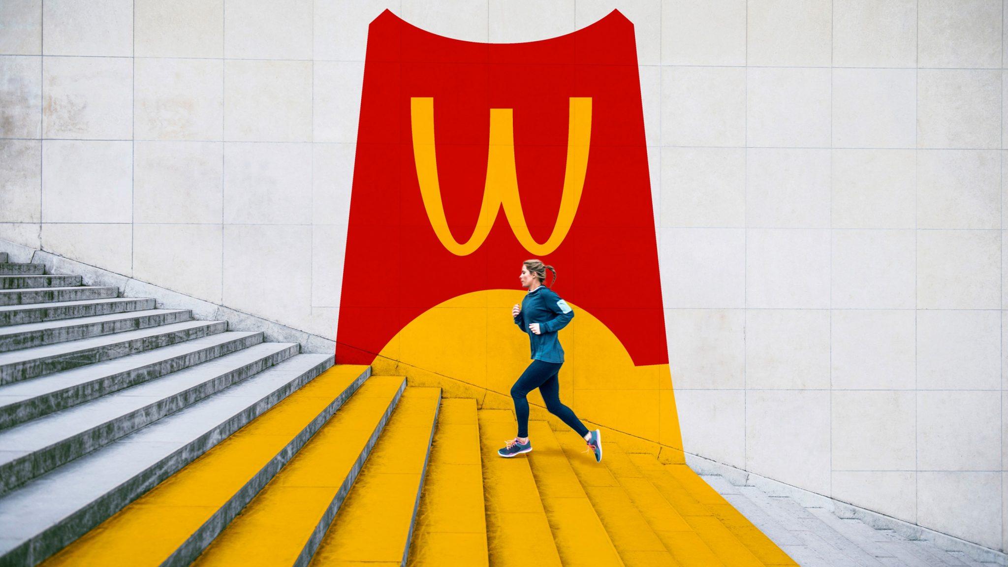 Design studio, Turner Duckworth and McDonald's campaign