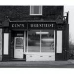Gent's Hair Stylist, Moston Lane, Moston