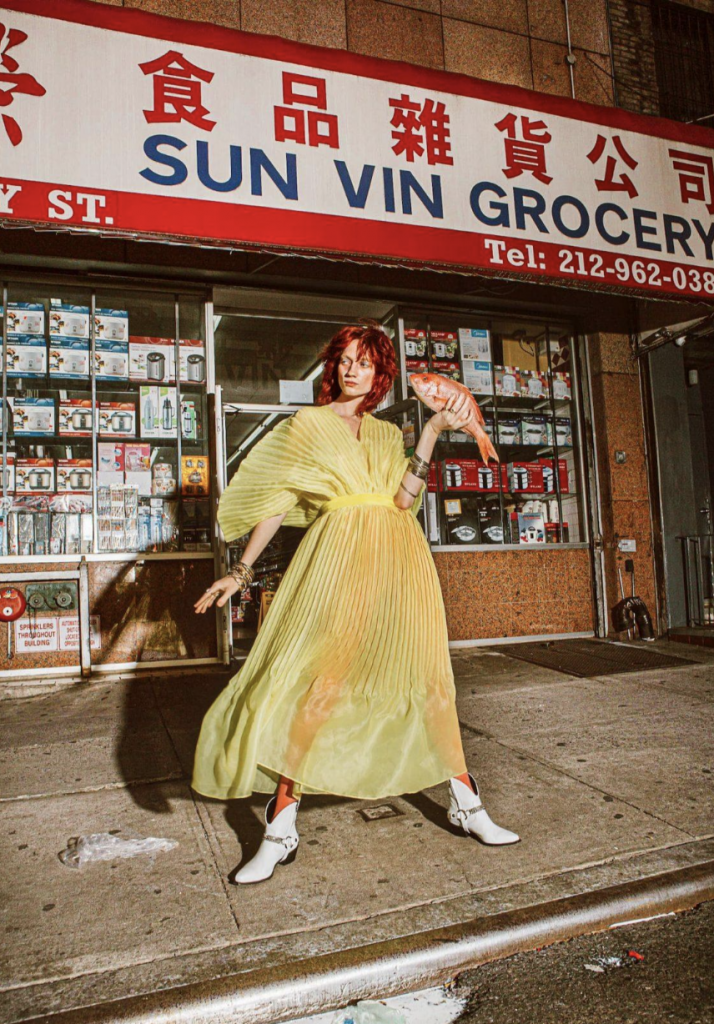 NYC MOOD by Lou Escobar