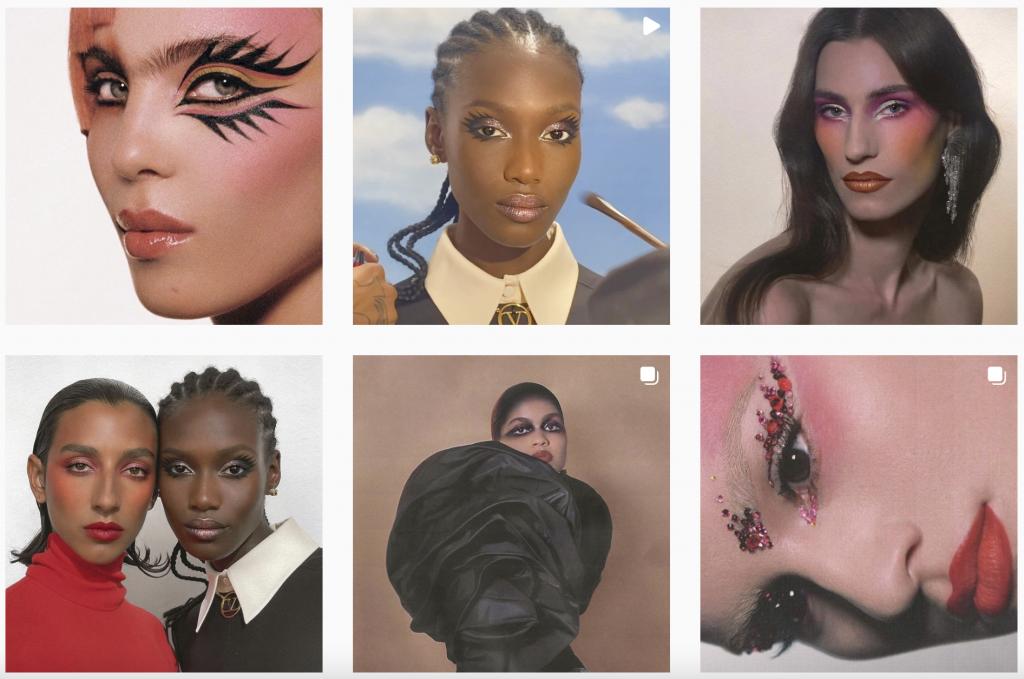 RAOÚL make-up | art direction